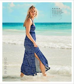 Dress deals in the Eddie Bauer weekly ad in Columbus IN