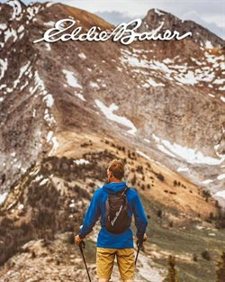 Eddie Bauer deals in the Flushing NY weekly ad