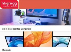 Electronics & Office Supplies offers in the hhgregg catalogue in Orland Park IL ( 1 day ago )