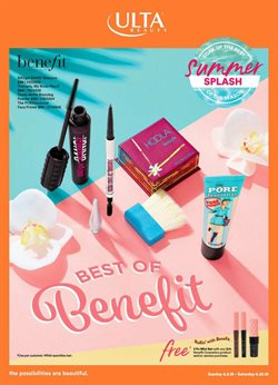 Ulta Beauty deals in the Phoenix AZ weekly ad