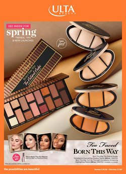 Beauty & Personal Care offers in the Ulta Beauty catalogue in Tempe AZ ( 11 days left )
