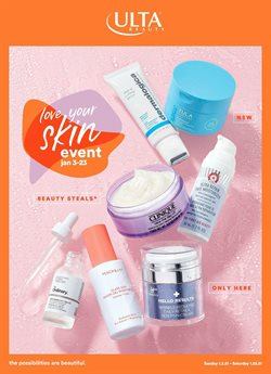Beauty & Personal Care offers in the Ulta Beauty catalogue in Redondo Beach CA ( 8 days left )