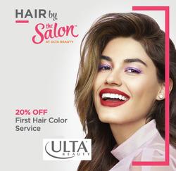 Ulta Beauty deals in the Phoenix AZ weekly ad