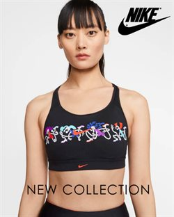 Sports offers in the Nike catalogue in Woodside NY ( More than a month )