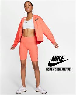 Nike catalogue in Rosemont IL ( 3 days left )