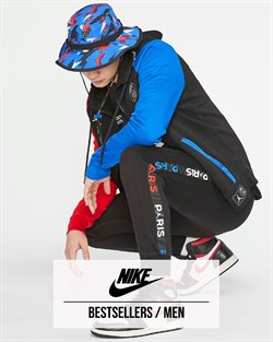 Sports offers in the Nike catalogue ( 6 days left )