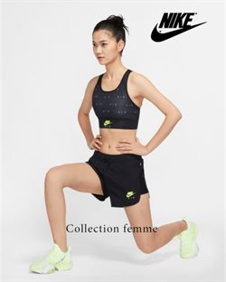 Nike catalog ( More than a month)