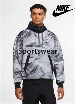 Nike catalogue ( 3 days left )