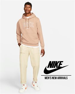 Nike deals in the Nike catalog ( More than a month)