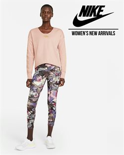 Sports deals in the Nike catalog ( 4 days left)