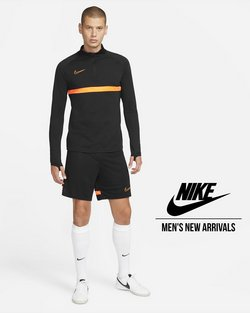 Sports deals in the Nike catalog ( More than a month)