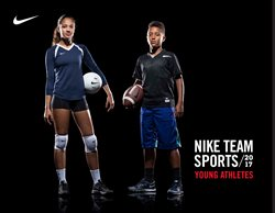 Nike deals in the Las Vegas NV weekly ad