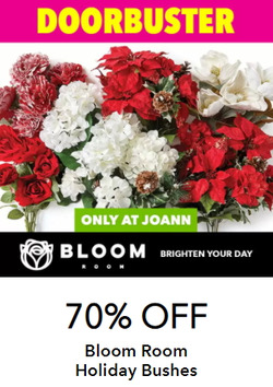 Jo-Ann coupon in Baton Rouge LA ( Expires tomorrow )