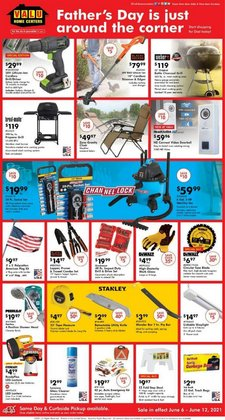 Tools & Hardware deals in the Valu Home Centers catalog ( Expires today)