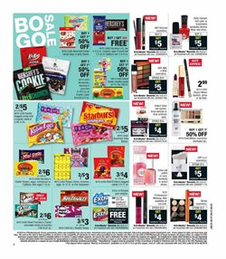 Bags deals in the CVS Pharmacy weekly ad in Flushing NY