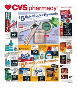 CVS Pharmacy deals in the Honolulu HI weekly ad