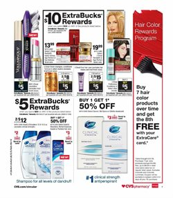 Sales deals in the CVS Pharmacy weekly ad in Acworth GA