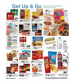 Furniture deals in the CVS Pharmacy weekly ad in Van Nuys CA