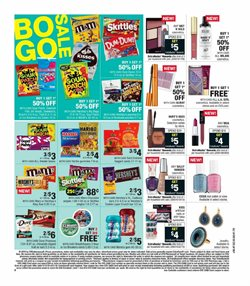 Nails deals in the CVS Pharmacy weekly ad in Van Nuys CA