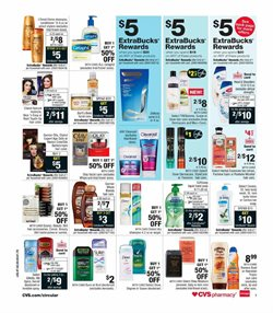 Soap deals in the CVS Pharmacy weekly ad in Norcross GA
