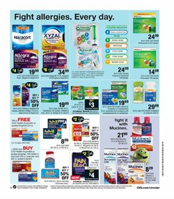 Car wheels deals in the CVS Pharmacy weekly ad in New York