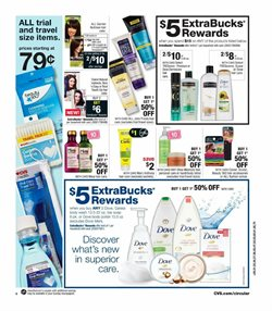 Olay deals in the CVS Pharmacy weekly ad in Los Angeles CA