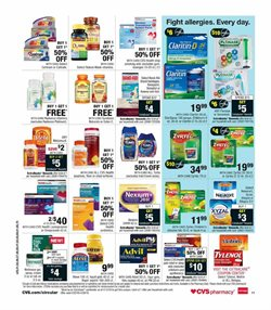 Aveeno deals in the CVS Pharmacy weekly ad in Los Angeles CA