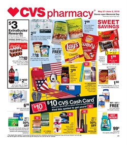 cvs pharmacy conyers ga weekly ads coupons june