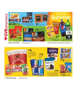 Fashion deals in the CVS Pharmacy weekly ad in New York
