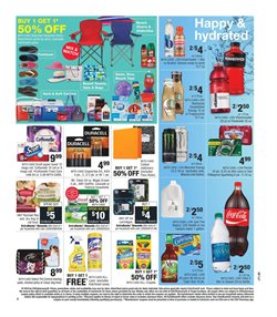HP deals in the CVS Pharmacy weekly ad in New York
