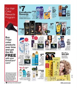 Dress deals in the CVS Pharmacy weekly ad in Columbus IN