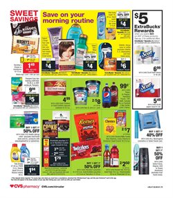Women's winter clothing deals in the CVS Pharmacy weekly ad in Los Angeles CA