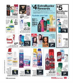 Gel deals in the CVS Pharmacy weekly ad in Roswell GA