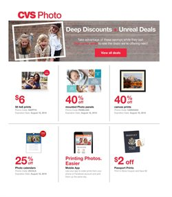 Phones deals in the CVS Pharmacy weekly ad in Schenectady NY