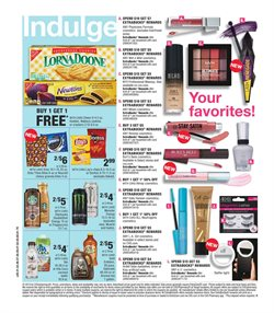 Nails deals in the CVS Pharmacy weekly ad in Troy NY