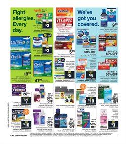 Sunglasses deals in the CVS Pharmacy weekly ad in Whittier CA