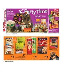 CVS Pharmacy deals in the Jacksonville FL weekly ad