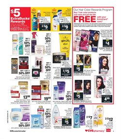 Garden deals in the CVS Pharmacy weekly ad in New York