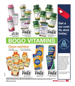 Cheese deals in the CVS Pharmacy weekly ad in Columbus IN
