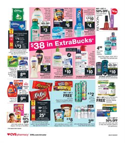 Crest deals in the CVS Pharmacy weekly ad in New York