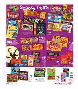 Storage deals in the CVS Pharmacy weekly ad in New York