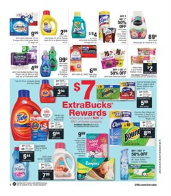 Fabric softener deals in the CVS Pharmacy weekly ad in Modesto CA