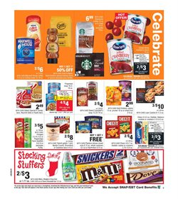 Mars deals in the CVS Pharmacy weekly ad in Concord CA