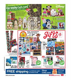 Minnie Mouse games deals in the CVS Pharmacy weekly ad in New York