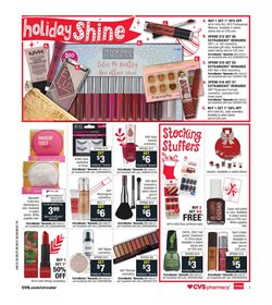 Nails deals in the CVS Pharmacy weekly ad in Tucson AZ