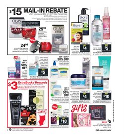 Olay deals in the CVS Pharmacy weekly ad in Concord CA