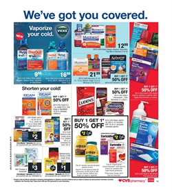 Meat deals in the CVS Pharmacy weekly ad in Concord CA