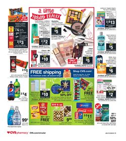 Eyeshadow deals in the CVS Pharmacy weekly ad in Acworth GA