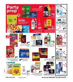 Milk deals in the CVS Pharmacy weekly ad in Reseda CA