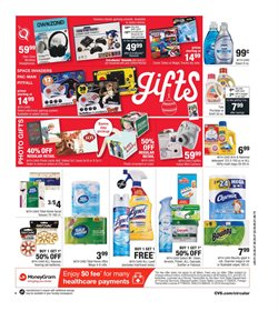 Sunglasses deals in the CVS Pharmacy weekly ad in New York